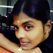 Kammalar Vishwakarma Bride
