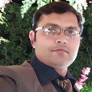 Deravasi Jain Groom