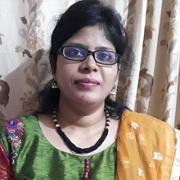 Adi Dravidar NRI Bride