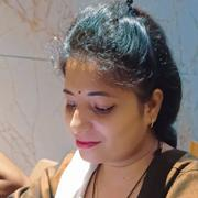 Sanadhya Brahmin Divorced Bride