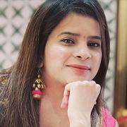 Kharol / Kharwal Bride