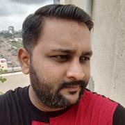 Deravasi Jain Divorced Groom
