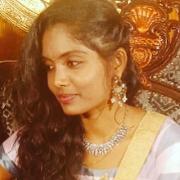 Yerukula Bride