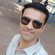Jain Bhavsar Groom
