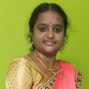 Arama Dravida Brahmin Bride