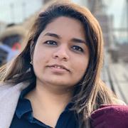 Bhatia NRI Bride
