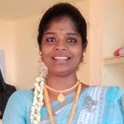 Padayachi Bride