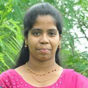 Padmashali / Padmasali Bride
