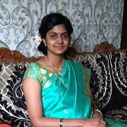 Lingayat Paknak Reddy Bride