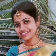 Ganiga Lingayat Doctor Bride