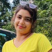 Madhesia Halwai Divorced Bride