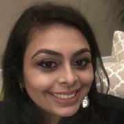 Kayastha NRI Bride