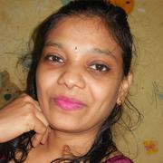 Bhil Divorced Bride