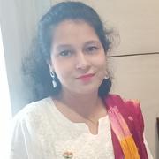 Chandraseniya Kayastha Prabhu (CKP) Bride