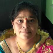 Kalinga / Kalinji Divorced Bride