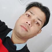 Gangwar Groom