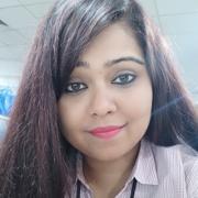 Mishra Divorced Bride