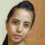 Panchal / Panchalar Divorced Bride