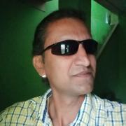 Gangatkar Gowda Groom