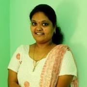 Tholuva Naicker Bride