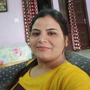 Ad Dharmi Divorced Bride