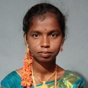 Bariki Bride