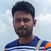 Kaurav Groom