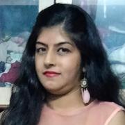 Brahma Kshatriya / Brahma Kshatri Divorced Bride