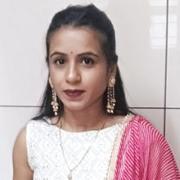 Kadia / Kadiya Bride