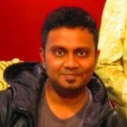 Vaniyar Chettiar NRI Groom