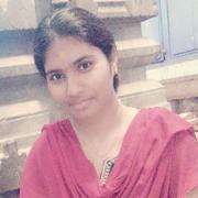 Kuravan / Kuravar Bride