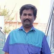 Sozhiya Chettiar Groom