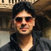 Mathur Chaturvedi Groom