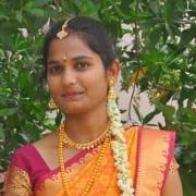 Mangala / Mangali Bride