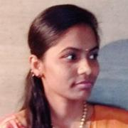Bhagiratha Uppara Bride
