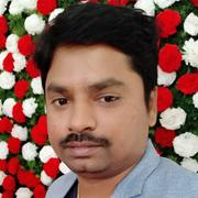 Muthuraja Naidu Divorced Groom