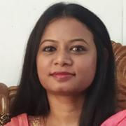 Ganda Bride