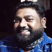 Christian-Mangalorean Groom