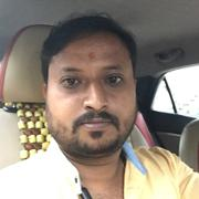 Devanga Shetty Groom