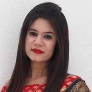 Somvanshi Kshatriya Pathare Bride