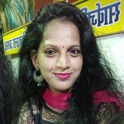 Nhavi Bride