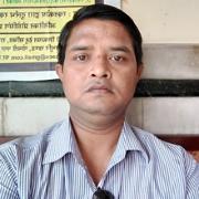 Kayastha Divorced Groom