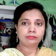 Dhimar Bride