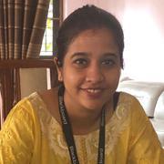 Senguntha Mudaliyar NRI Bride