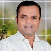 Leuva Patel Divorced Groom