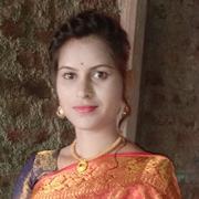 Kunbi Patil Bride