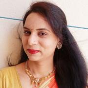 Bhavsar Shimpi Divorced Bride