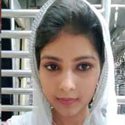 Sunni Muslim Doctor Bride