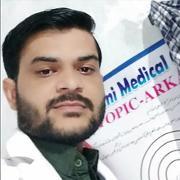 Ansari Doctor Groom