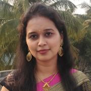 Kunbi Maratha Bride